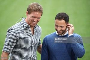 Bundesliga Round-Up: Julian Nagelsmann wins battle of prodigy coaches