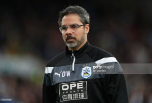 """David Wagner """"very happy"""" with Huddersfield's defensive efforts after 0-0 stalemate at Burnley"""