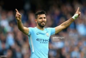 Manchester City striker Kun Aguero injured in Amsterdam car accident
