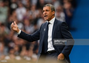 Chris Hughton praises Brighton's solidity following 1-0 win over Newcastle United