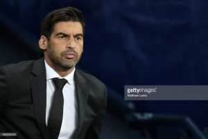 Everton reportedly considering summer move for Shakhtar Donetsk boss Paulo Fonseca