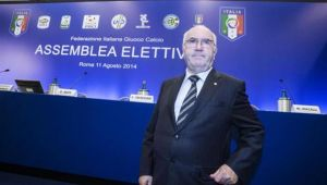 FIGC, Tavecchio è il nuovo Presidente