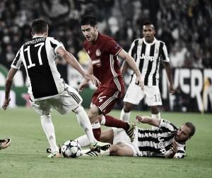 Em sua 'segunda decisão' no mês, Juventus encara Olympiacos por classificação no Grupo D da UCL