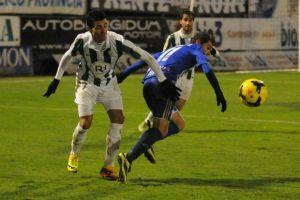 Abel rescata tres puntos importantísimos para el Córdoba