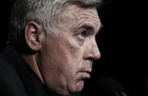Pressionado, presidente da Federação Italiana vai atrás de Ancelotti para assumir Azzurra