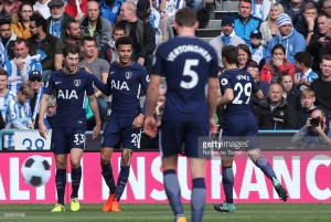 Huddersfield 0-4 Tottenham Analysis: Focus back on Wembley for Spurs after another success on the road