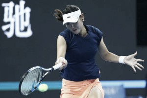 WTA Beijing: Duan Ying-Ying caps off long day, takes out Kristina Mladenovic in straight sets