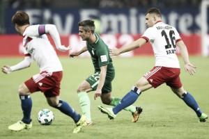Bundesliga: tudo que você precisa saber sobre Nordderby entre Werder Bremen x Hamburgo