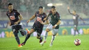 Previa Eibar - Osasuna: prueba de nivel para los armeros de cara a su debut liguero