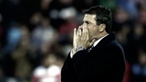 Otro registro negativo para el Málaga: seis derrotas consecutivas