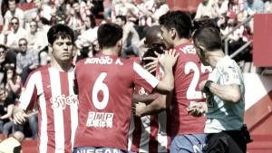 Real Sporting - Real Betis, puntuaciones del Real Sporting, jornada 38 de la Liga Santander