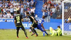 Alavés - Sporting de Gijón: las puntuaciones