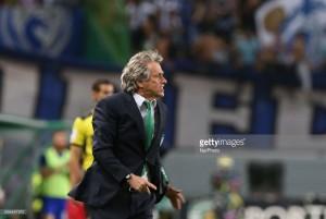 Liga ao rubro: Sporting espreita a liderança com os olhos no clássico