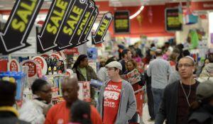La confianza del consumidor estadounidense llega a su nivel más alto desde agosto