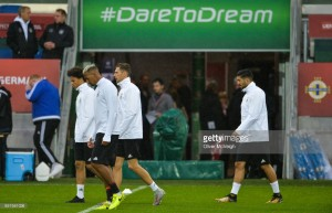 Northern Ireland vs Germany Preview: Decisive night at Windsor Park