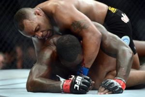 UFC 187 Main Card Recap: Daniel Cormier vs. Anthony Johnson
