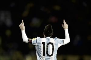 Estrella de Argentina 2018: Leo Messi, único en el mundo