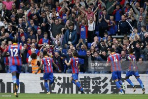Crystal Palace's 2017 Review: three managers oversee an indifferent year at Selhurst Park