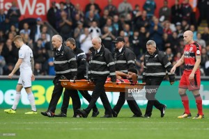 Huddersfield midfielder Philip Billing out for three months with ankle injury