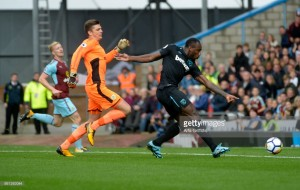 Burnley vs West Ham United analysis: A contrasting performance from the Clarets compared to recent weeks