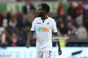 Swansea City winger Nathan Dyer excited for Leicester City reunion