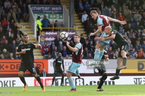 West Ham United vs Burnley Preview: The battle of the clarets engaging in contrasting seasons
