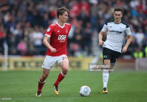 Nottingham Forest vs Derby County Preview: Reds looking to dent Rams' promotion challenge in latest East Midlands Derby