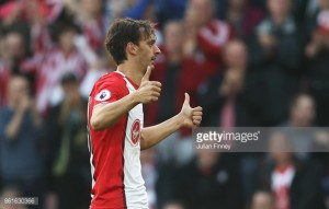 Southampton 2-2 Newcastle United: Gabbiadini brace earns Saints a valuable point