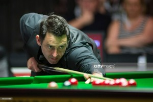 Ronnie O'Sullivan seals an emphatic victory over Kyren Wilson in the English Open final