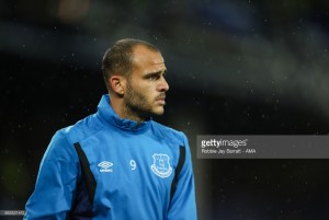 Sandro Ramirez linked with loan move away from Everton