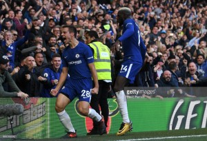 Chelsea 4-2 Watford: Dramatic end sees Blues claim three points