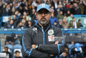 David Wagner signs three-year contract extension through 2021