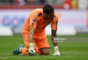 Bundesliga Round-Up: Bayern level with Dortmund after Hamburg victory
