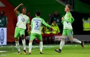 VfL Wolfsburg 1-1 TSG 1899 Hoffenheim: Uduokhai saves Wolves in stoppage time