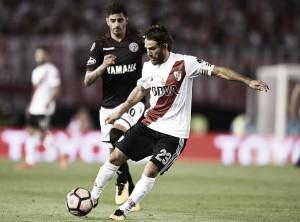 Resultado Lanús x River Plate pela semifinal da Libertadores 2017 (4-2)