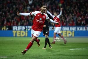 1. FSV Mainz 05 1-1 Eintracht Frankfurt:Suat Serdar leads Nullfünferrecovery