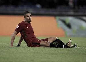 Lateral da Roma, Bruno Peres atrai interesse de Benfica e Galatasaray