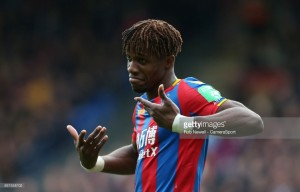 Crystal Palace 2-2 West Ham: Eagles fight back to salvage a point