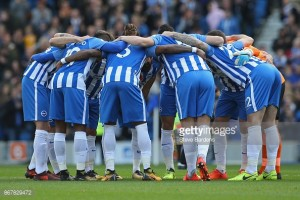Swansea City vs Brighton & Hove Albion Preview: High-flying Seagulls travel to the Liberty in search of three points