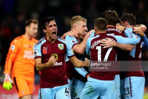 Jack Cork receives first England call-up after impressive start to the season