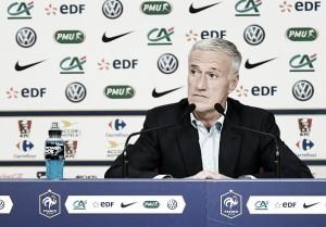 Com alguns testes, Deschamps convoca Seleção Francesa para amistosos preparativos