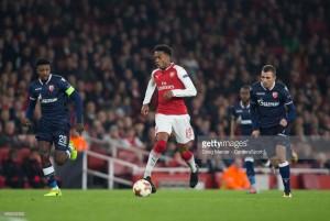 Joe Willock extends Arsenal contract