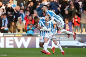 Huddersfield Town 1-0 West Bromwich Albion: Tony Pulis' troubles peak as Terriers bag second straight home win
