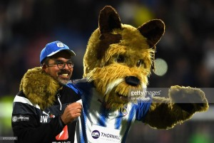 David Wagner says his Huddersfield Town side 'feel prepared' for key AFC Bournemouth game