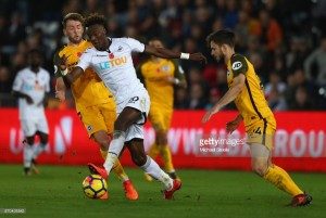Brighton & Hove Albion vs Swansea City Preview: Swans looking to continue survival push against plucky seagulls