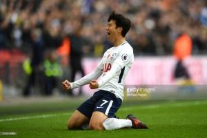 Heung-min Son becomes the Premier League's highest Asian goalscorer