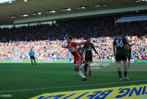 Middlesbrough 1-0 Sunderland: Boro go fifth as managerless Black Cats sink to bottom of the Championship