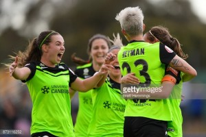 W-League week 3 review: Doniak dazzles as Adelaide shock league leaders Perth Glory
