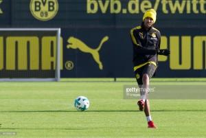 Borussia Dortmund suspend Pierre-Emerick Aubameyang ahead of Stuttgart clash