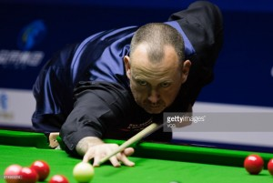 Mark Williams wins emotional Northern Ireland Open final in challenging circumstances